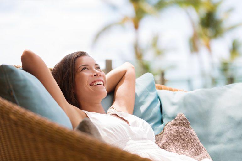 3 motivos para aproveitar as férias de julho para fazer um check up bucal