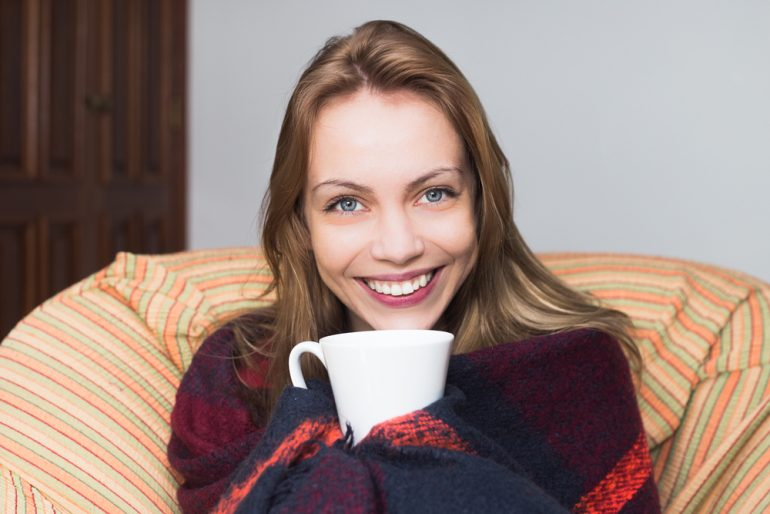 8 dicas para manter seu sorriso saudável no inverno