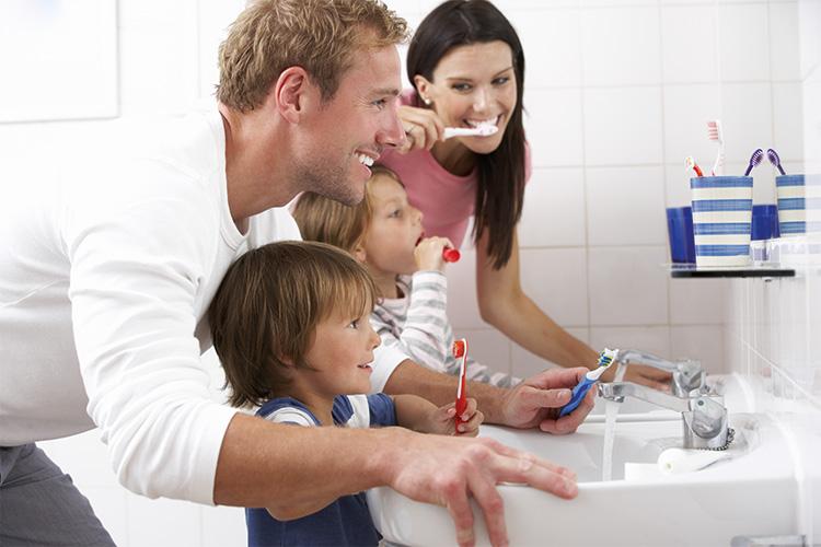 8 dicas de como cuidar da sua higiene bucal
