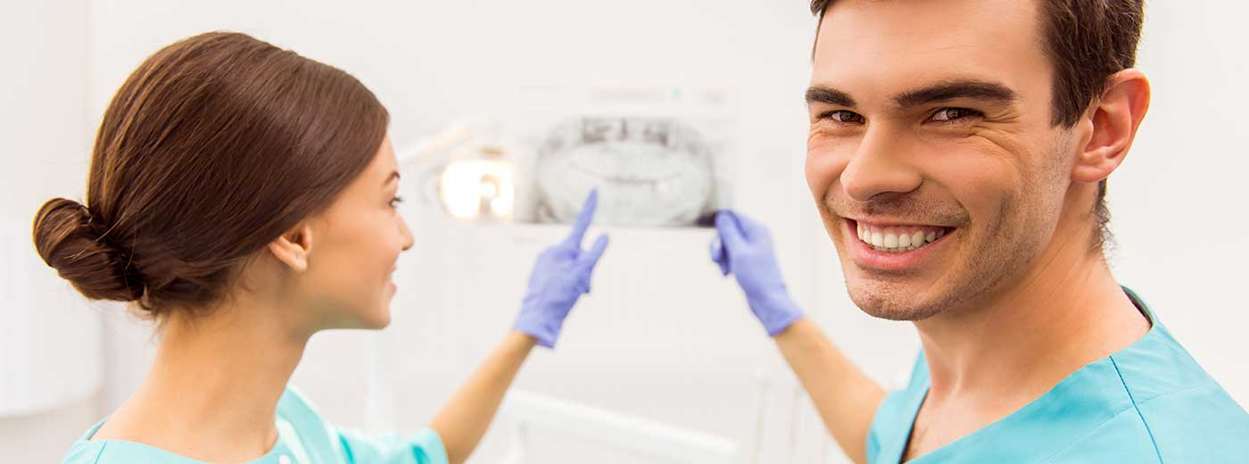 A importância de fazer raio x durante o tratamento ortodôntico