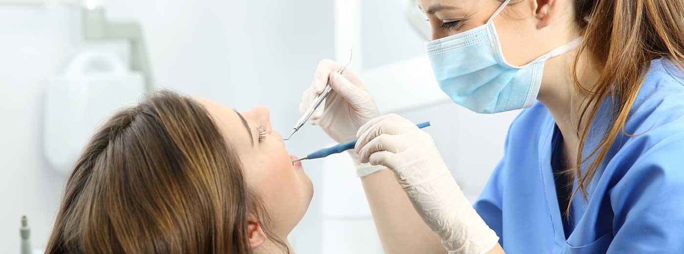 Como deve ser a preparação para o tratamento?