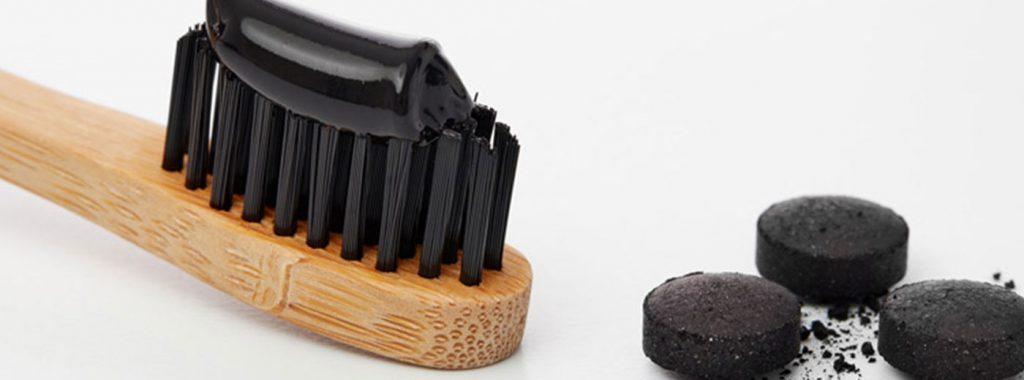 Você sabe do perigo que o carvão ativado causa nos seus dentes?