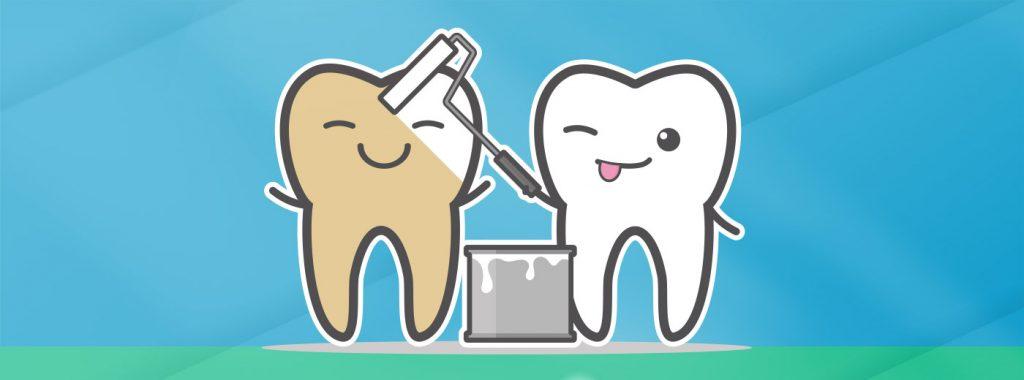 Saiba como tratar a hipersensibilidade dentinária após o clareamento