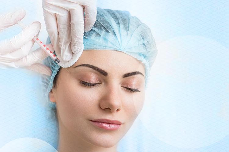 Estética facial: Você sabia que dentistas podem aplicar Botox?