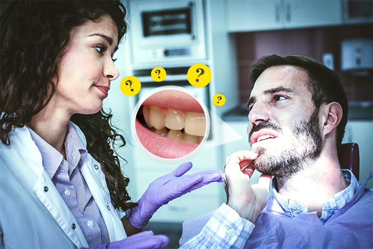 Afinal o tratamento de canal pode deixar meus dentes escuros?