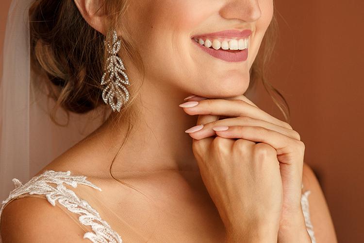 No mês das noivas confira 5 dicas para um sorriso saudável