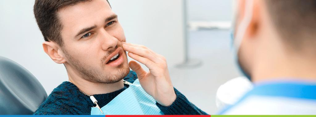 Saúde bucal: o que é mucocele e como evitar o seu aparecimento?