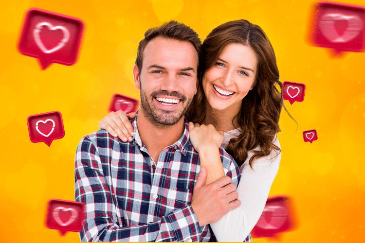 Dia dos namorados: Como aproveitar a data com a saúde bucal em dia