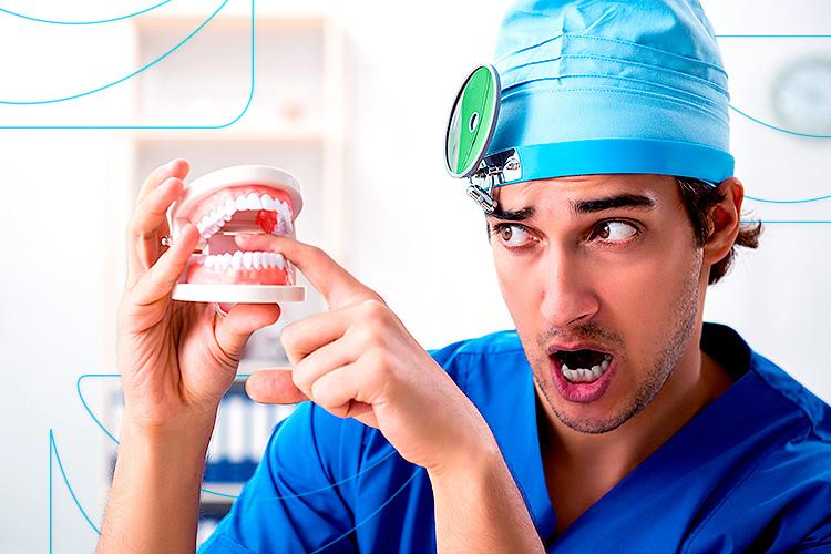 Dia do dentista: 8 fatos que seu dentista gostaria que você soubesse