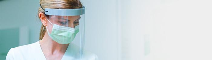 Como eu posso ir ao dentista durante a pandemia sem correr riscos?