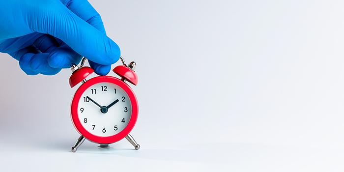 Como posso otimizar o tempo no consultório odontológico?